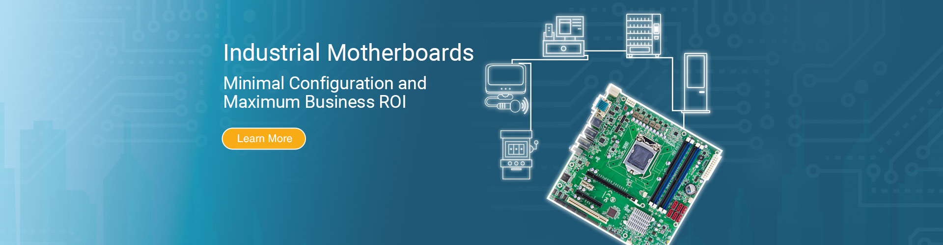 Rugged Industrial Motherboard - Embedded Computing